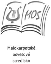 Logo MOS Modra