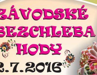 VIDEO aj FOTO – Závodské Bezchleba hody VI.ročník 2016