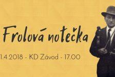 VIDEO – I. ročník Frolová notečka + Fotogaléria