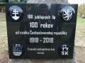 100 líp Moravský sv. Ján - 0005