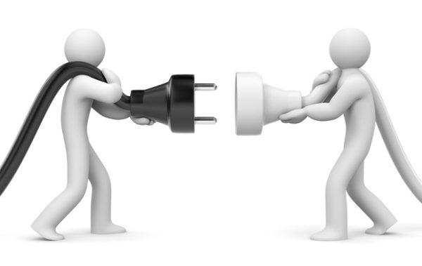 Prerušenie distribúcie elektriny | 23.02.2021