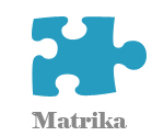 Matrika mini Logo