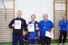 Fotogaléria – Stolnotenisový turnaj 2017