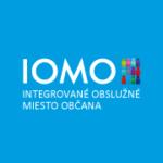 IOMO logo