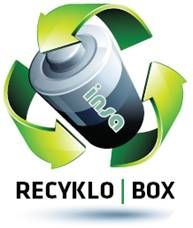 RECYKLOBOX baterky