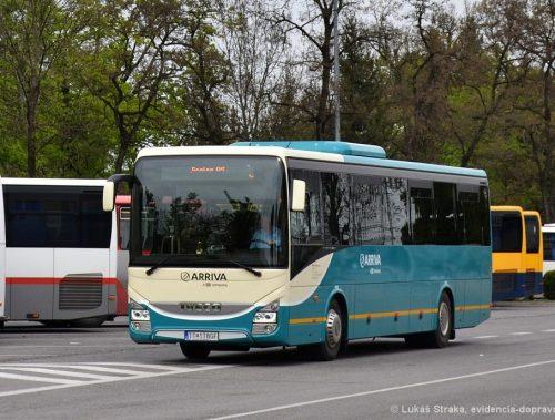 Pripomienkovanie cestovných poriadkov Trnavského samosprávneho kraja