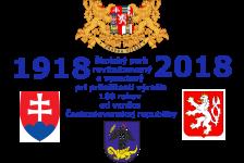 100 rokov od vzniku Československej republiky – 100 jubilejných líp