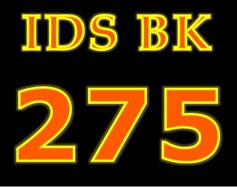 DOPRAVA | Zmeny cestovných poriadkov BUS linka – IDS BK 275 (od 15.12.2019)