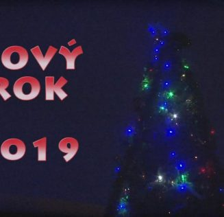 VIDEO | Nový rok 2019