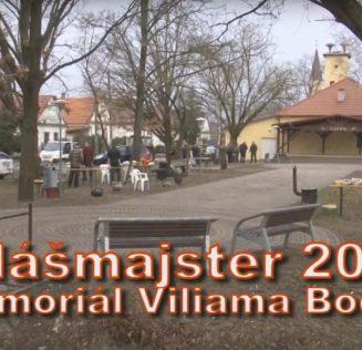 VIDEO | Gulášmajster 2019
