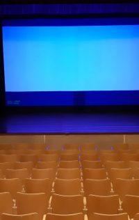 KINO | Obnovenie premietania v našom kine Máj