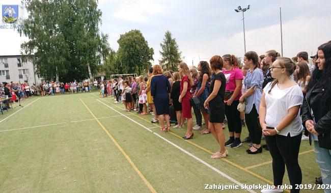 FOTOGALÉRIA | Je tu september – je tu škola!