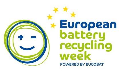 EKO | Európsky týždeň recyklácie batérií
