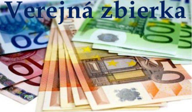 POMOC ĽUĎOM | Verejná zbierka pre rodiny v Prešove