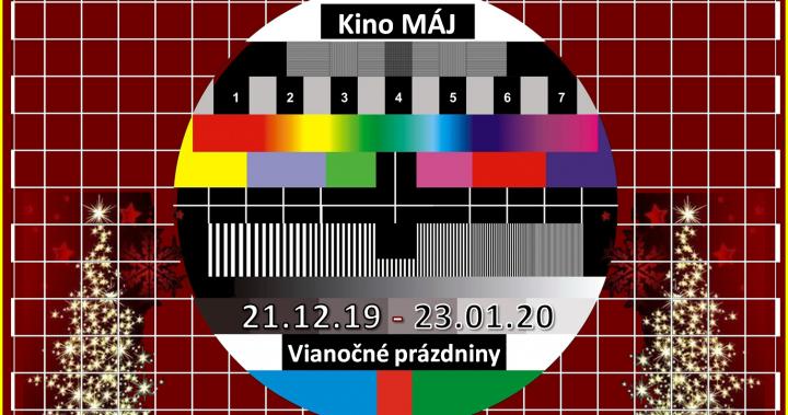 KINO | Vianočné a Novoročné prázdniny