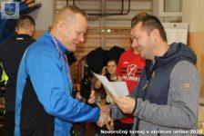 FOTO | Stolnotenisový turnaj 7. ročník 2020