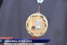 GULÁŠMAJSTER 2020 | Fotogaléria a videosprávy