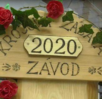 VIDEO – FOTO | Krojová zábava 2020