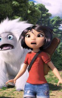 KINO pre DETI  | Snežný chlapec 21.06.2020