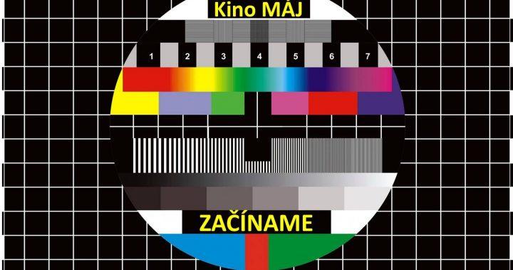 KINO | Začíname 19.6.2020